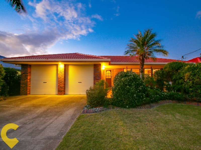 20 Yalumba Street, Kippa-Ring, Qld 4021