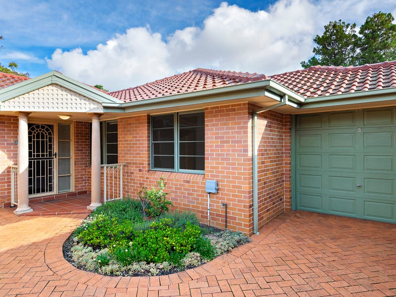 3/63-67 Homedale Crescent, Connells Point, NSW 2221