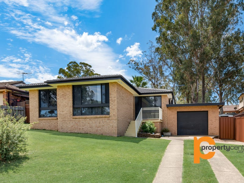 19 Seaton Crescent, Cranebrook, NSW 2749