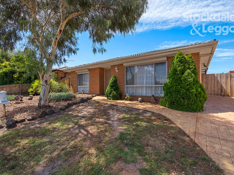 36 Gunbower Crescent, Meadow Heights, Vic 3048