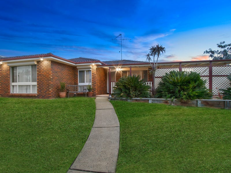 11 Owen Place, South Windsor, NSW 2756