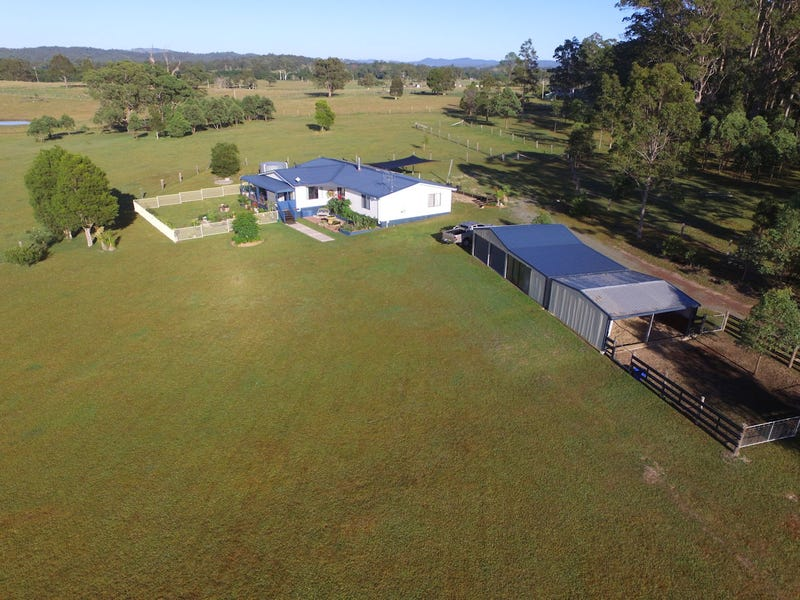 11 Germany Lane, Dyers Crossing, NSW 2429