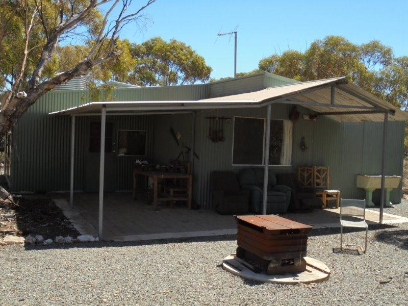 430 Frost Road SANDLETON via, Sedan, SA 5353