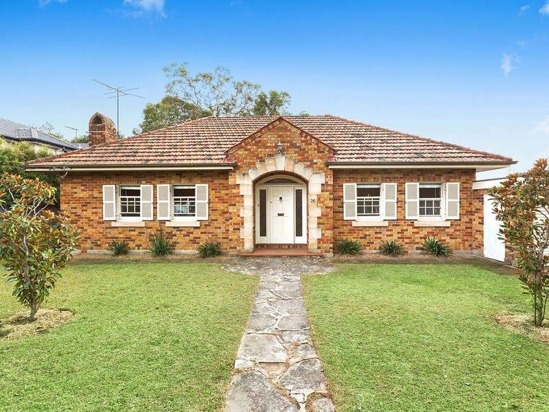 26 Duntroon, Roseville, NSW 2069