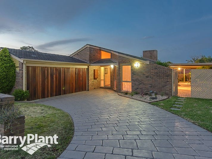 12 Fromelles Court, Wantirna South, Vic 3152