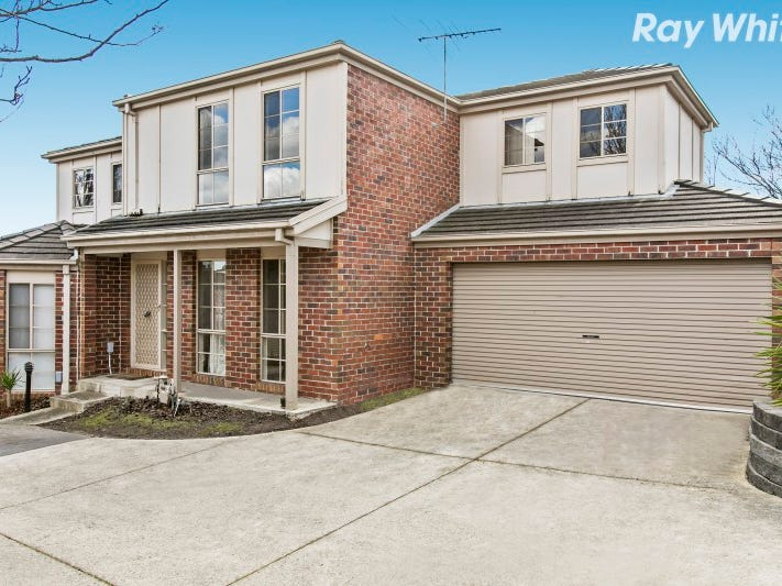 10/317 Dorset Road, Boronia, Vic 3155