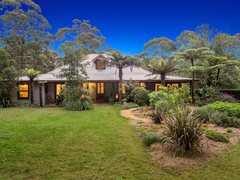 1619A Bells Line of Road, Kurrajong Heights, NSW 2758