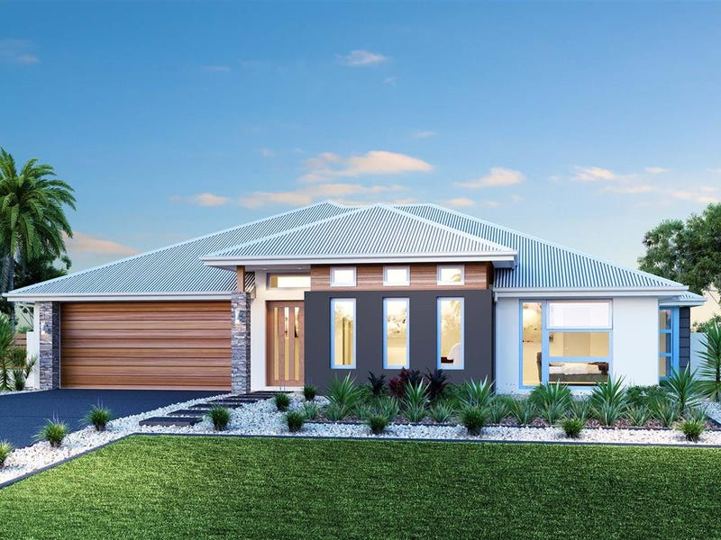 Lot 1587 Paul Crescent, Caloundra West