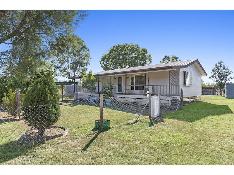 116 Sommer Road, Cawarral, Qld 4702