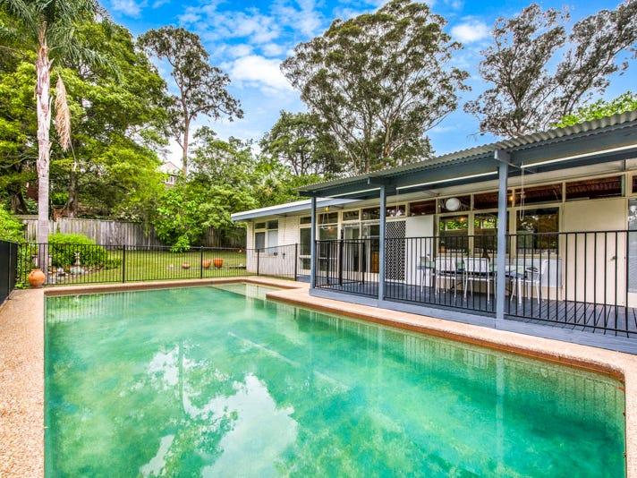 33 Morris Avenue, Wahroonga, NSW 2076