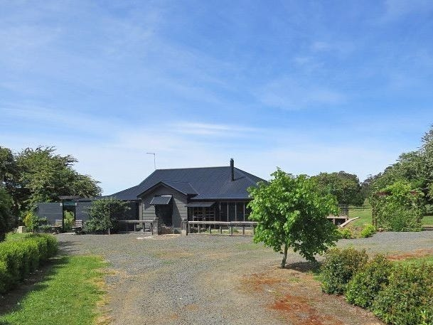 1831 Ballan-Daylesford Road, Korweinguboora, Vic 3461