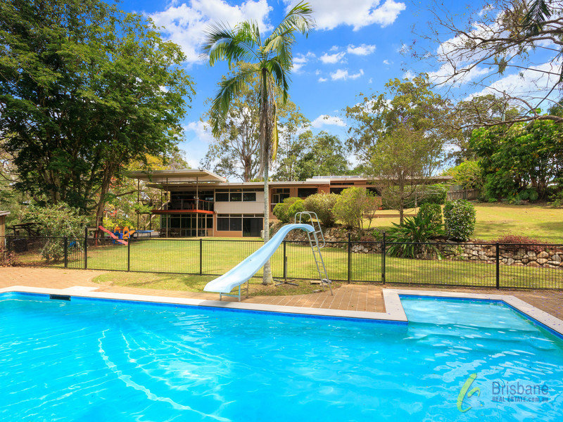 27 Gap Creek Road, Kenmore Hills, Qld 4069