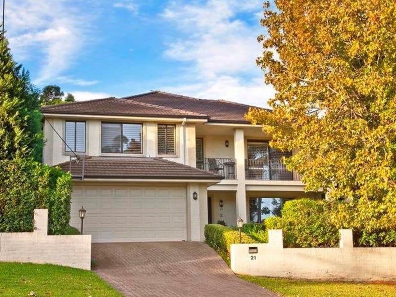 21 Benson Street, West Ryde, NSW 2114