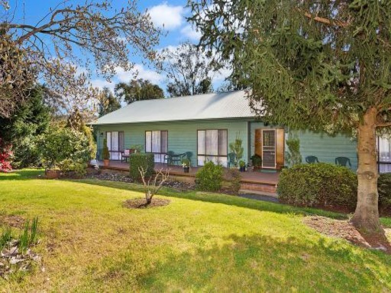 476 Buffalo River Road, Buffalo River, Vic 3737