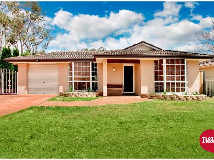 42 Mifsud Crescent, Oakhurst, NSW 2761