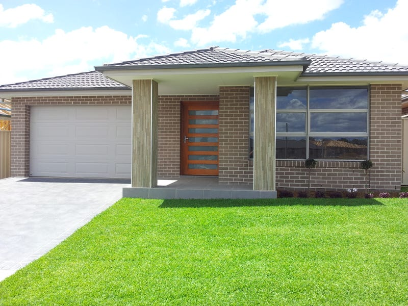 Lot 3111 Archway Street, Gregory Hills, NSW 2557