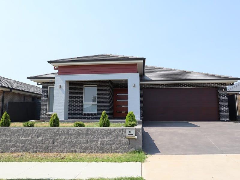 18 McCorak Street, Oran Park, NSW 2570