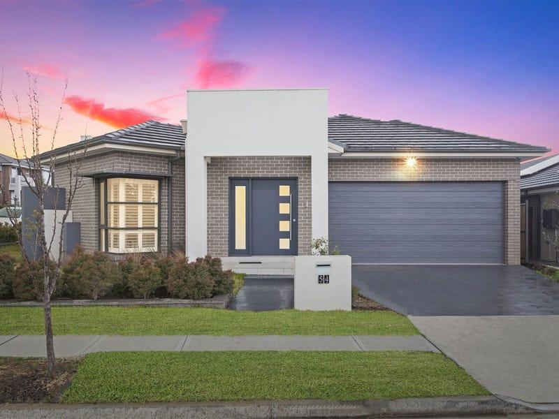 54 Bubuk Street, Bungarribee, NSW 2767