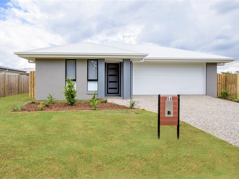 56 Lacewing Street, Rosewood, Qld 4340