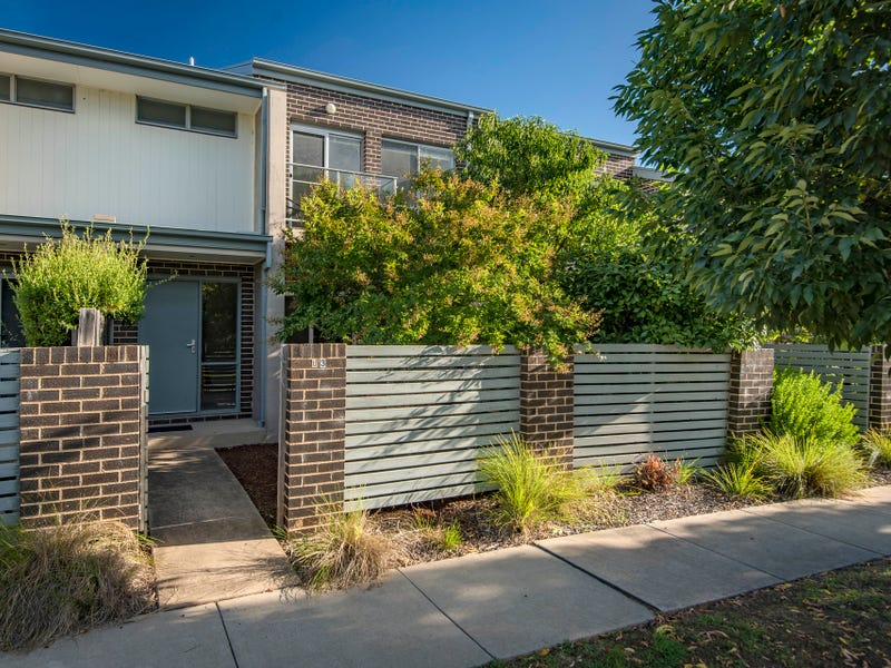 3/18 Dickins Street, Forde, ACT 2914