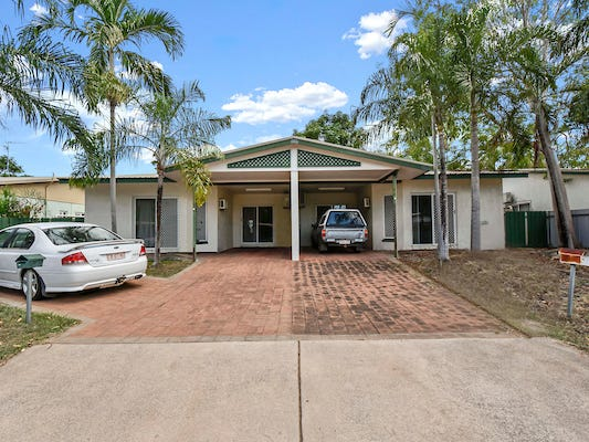 1/4 Merriak Court, Gray, NT 0830