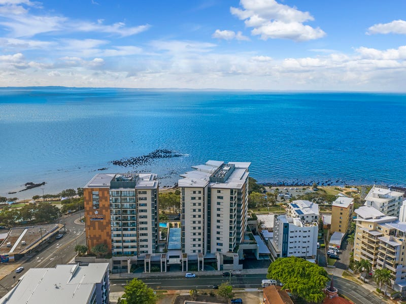1205/101 Marine Parade, Redcliffe, Qld 4020