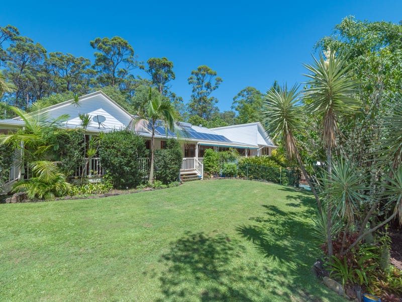 111 Wust Road, Doonan, Qld 4562