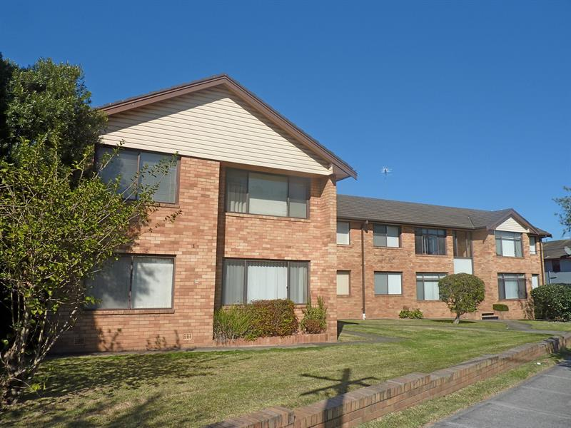 9/8-12 Parry Ave, Narwee, NSW 2209