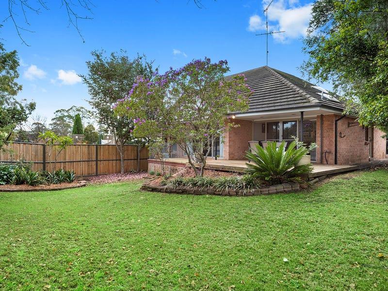 3/30-34 Greenoaks Avenue, Cherrybrook, NSW 2126