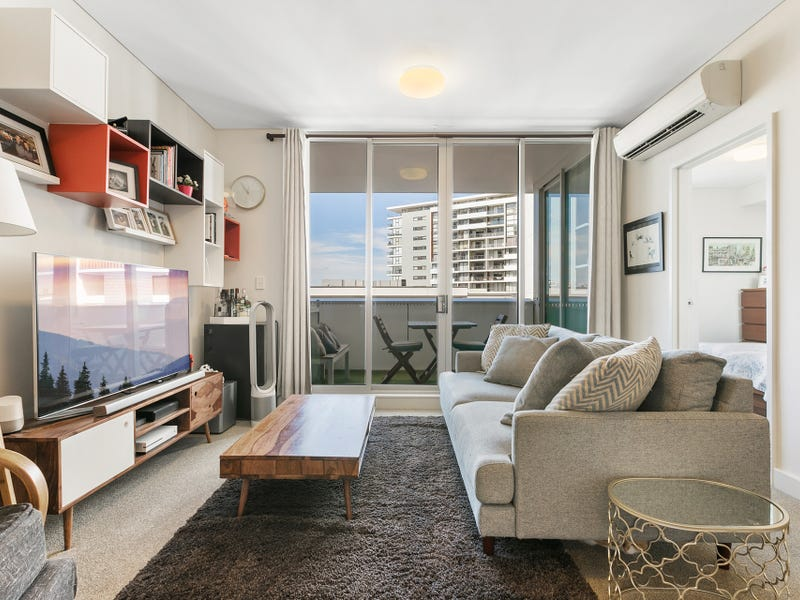 402/1 Magdalene Terrace, Wolli Creek, NSW 2205