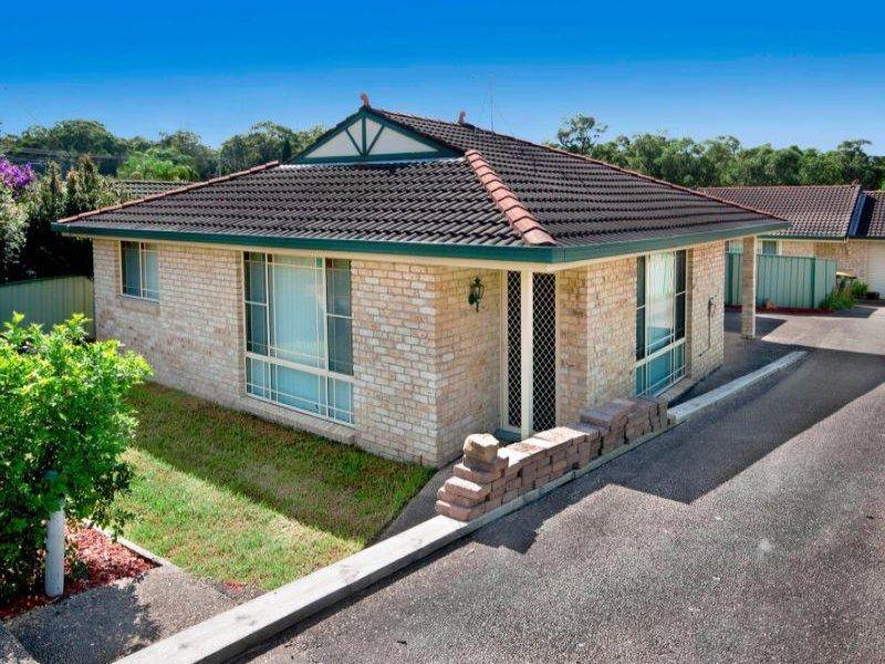 1/41 Rosemary Row, Rathmines, NSW 2283