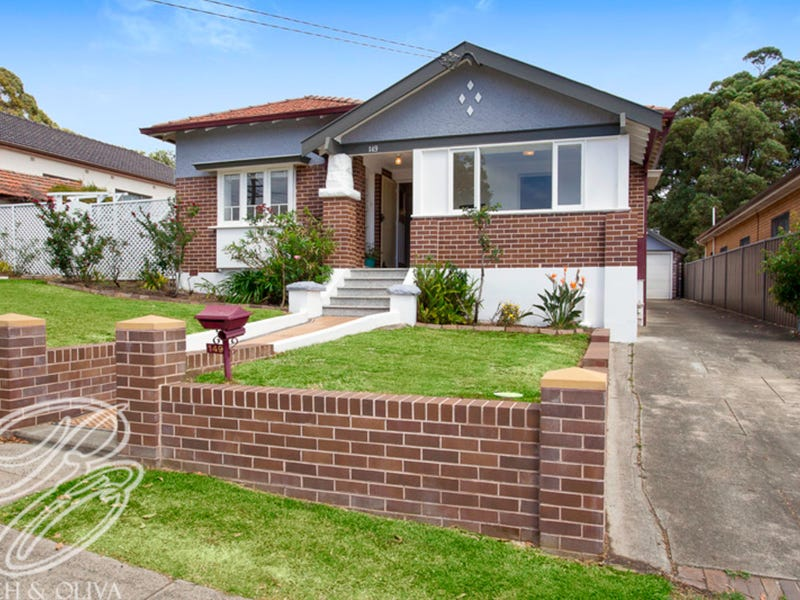 149 Holden Street, Ashbury, NSW 2193