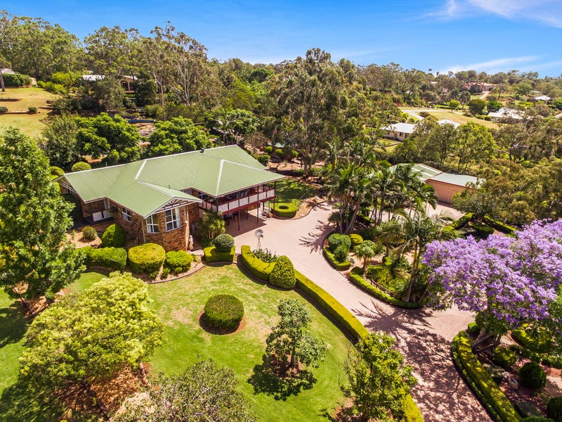 5 General Gordon Court, Cotswold Hills, Qld 4350