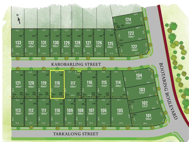 Lot 118, Karobarling Street, Edgeworth, NSW 2285