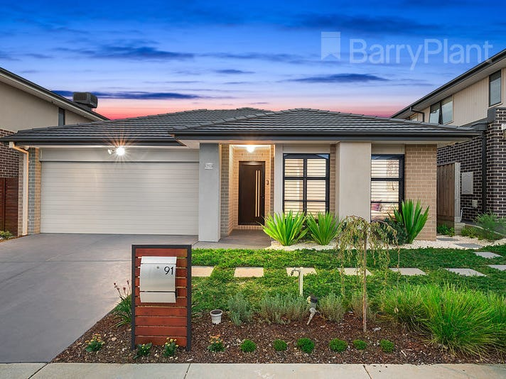 91 Artesian Avenue, Wantirna South, Vic 3152