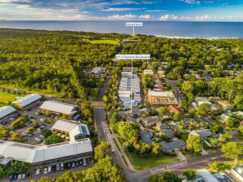 4/1-3 Sunrise Boulevard, Byron Bay, NSW 2481