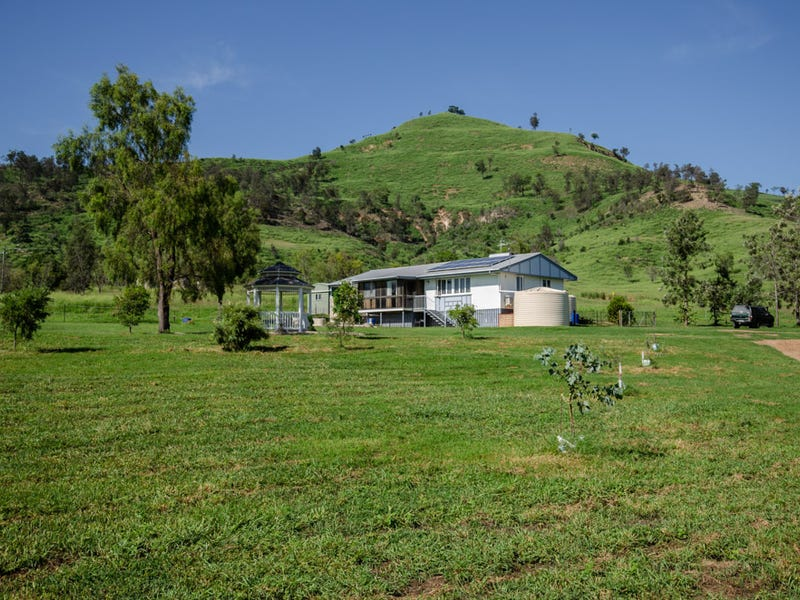 167 Kleins Road, Ma Ma Creek, Qld 4347