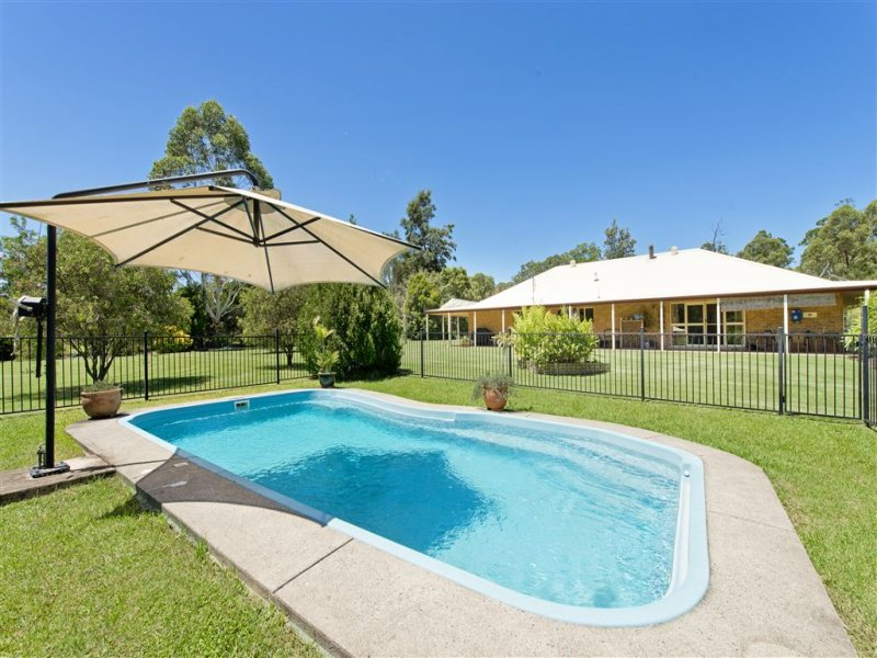 636 Old Coast Road, Kundabung, NSW 2441