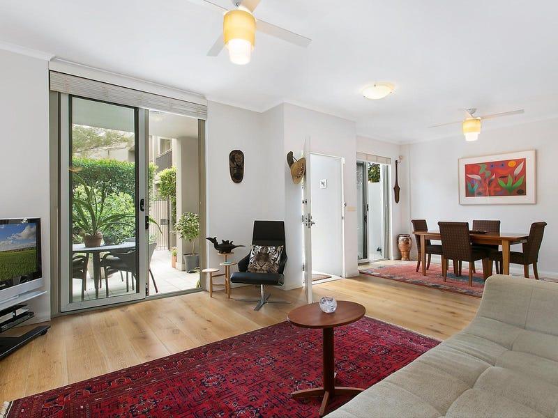 2/4 Young Street, Paddington, NSW 2021