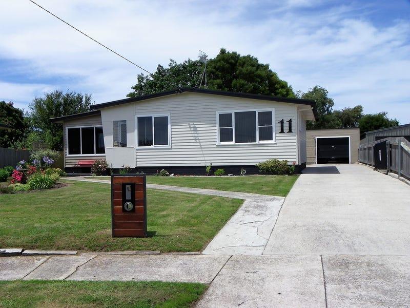 11 Ward Street, Wynyard, Tas 7325
