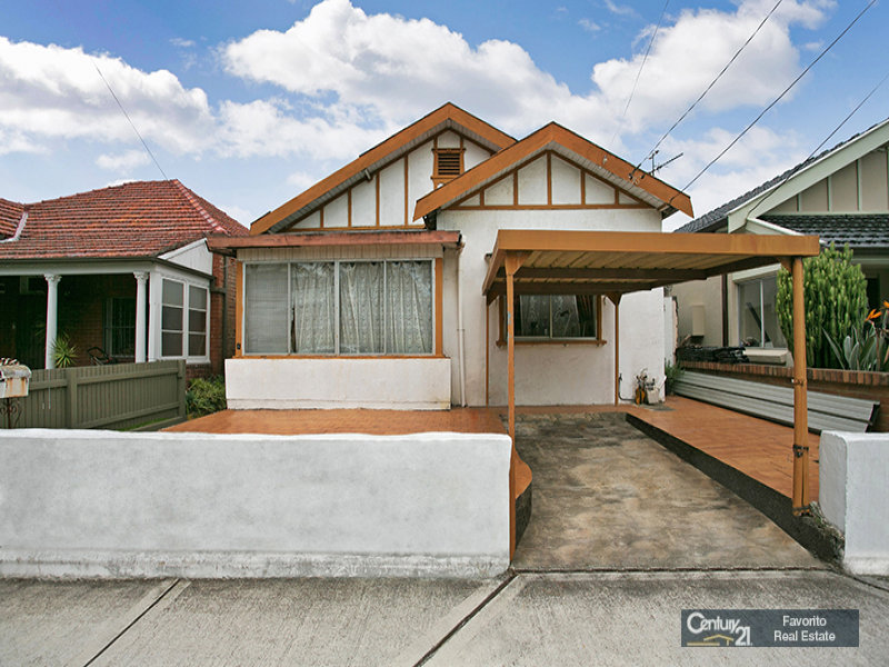 4 Unwin Street, Canterbury, NSW 2193