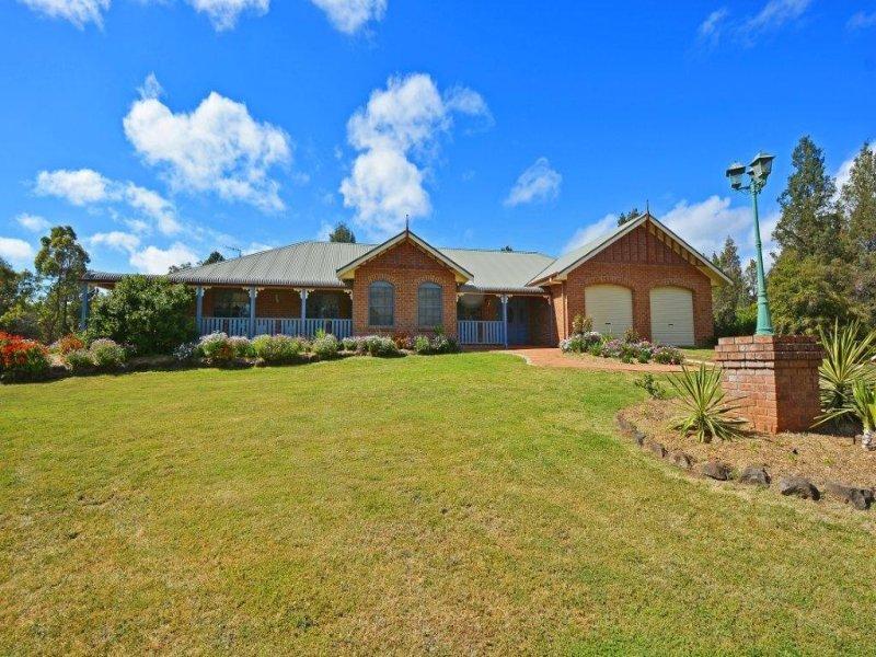 38 Evans Road, Gunnedah, NSW 2380