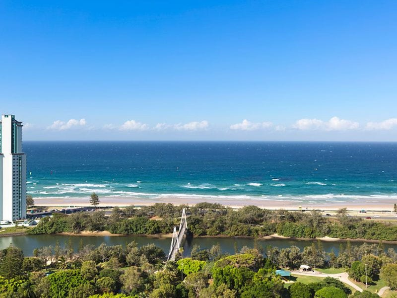 150/12 Commodore Drive, Paradise Waters, Qld 4217