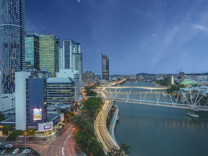 111/293 North Quay, Brisbane City, Qld 4000