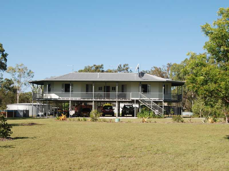 386 Intrepid Drive, Foreshores, Qld 4678