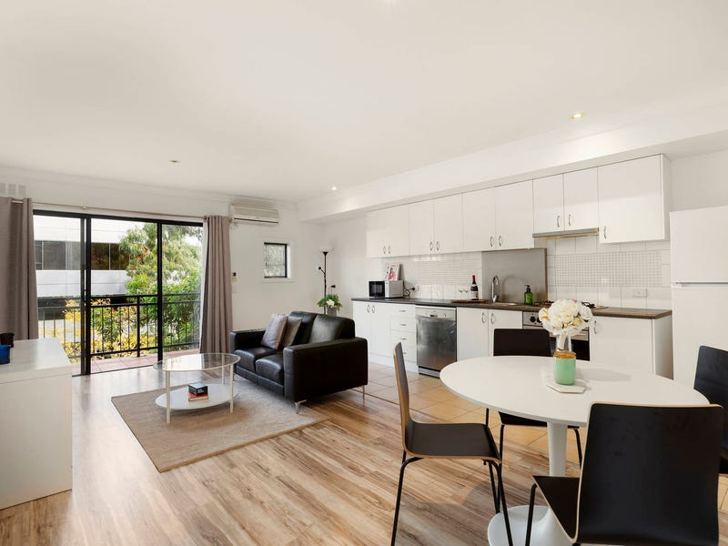 501/69-71 Stead Street, South Melbourne, Vic 3205
