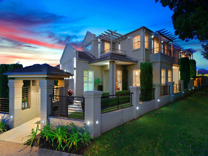 1 Medora Street, Cabarita, NSW 2137