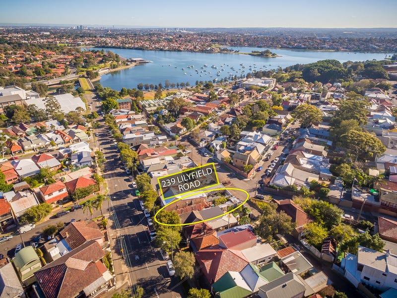 239 Lilyfield Road, Lilyfield, NSW 2040