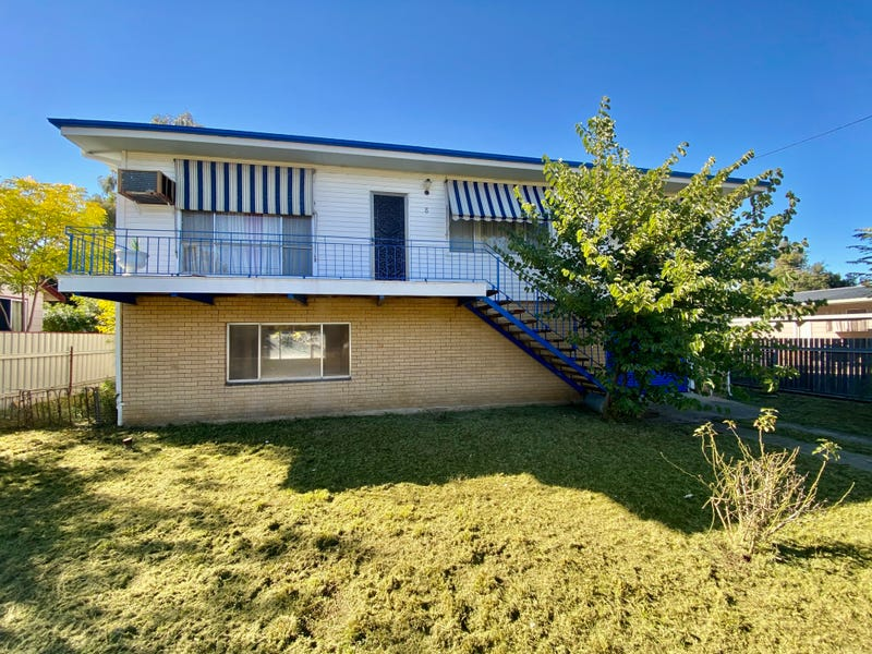 8 Queen, Moree, NSW 2400