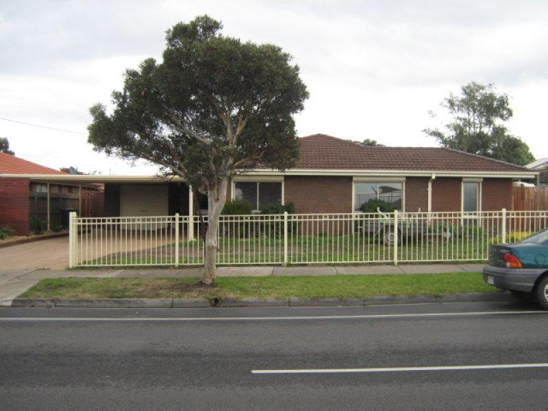 12 Bridgewater Road, Craigieburn, Vic 3064